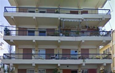 Wohnung zu verkaufen in Glyfada im Süden von Athen