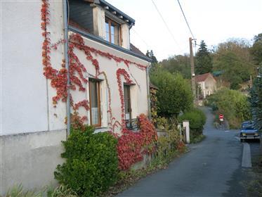 Maison en Touraine