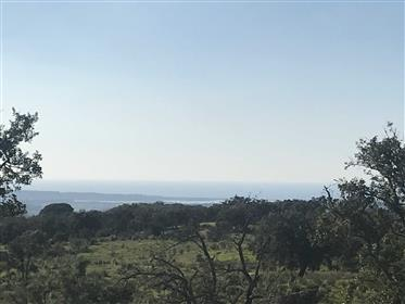 Οικόπεδο με θέα στη θάλασσα