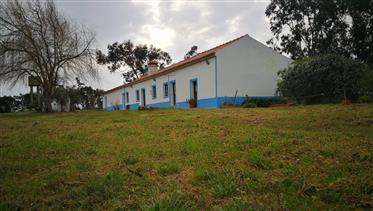 Monte Litoral Alentejano