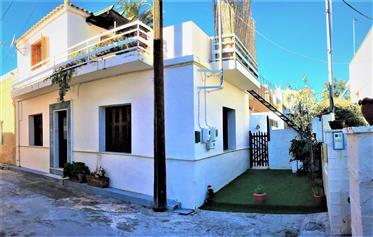 House: 132 m²
