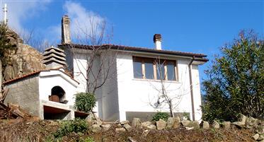 Férias casa-fechamento para Cinque Terre