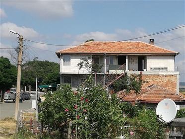 Hus i Medovo