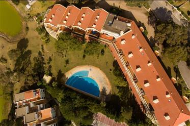 Fantástico Apartamento Sol Troia