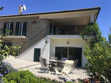 For sale: Our dream home in north-east Portugal