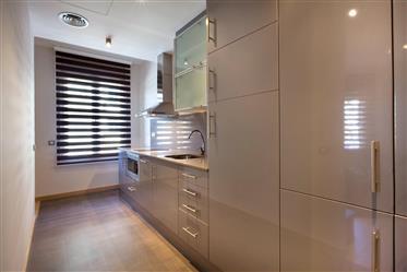 Apartamento espaçoso em Faro