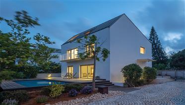 Πολυτελής ιδιωτική κατοικία προς πώληση
