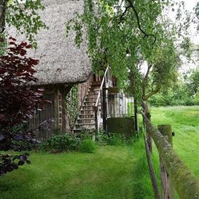 Magnifique propriété entre Deauville et Honfleur