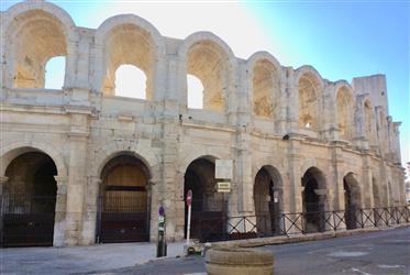 Nieruchomość Arles 13200 22 Domy Na Sprzedaż