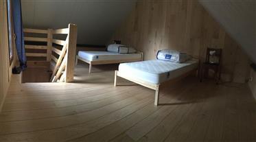 Prestigieus pand: 150 m²