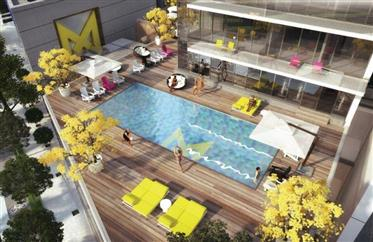 Luxuriöses Midtown Tel aviv House
