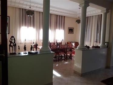 Maison : 500 m²