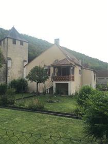 Charmante maison de village en excellentes conditions.