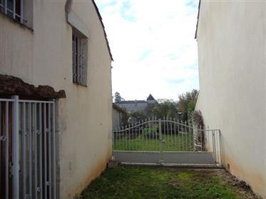 Maison de village avec toutes les commodités à 5 minutes de Cahorsà 5 minutes de Cahors