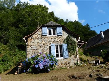 Stone Built Cottage