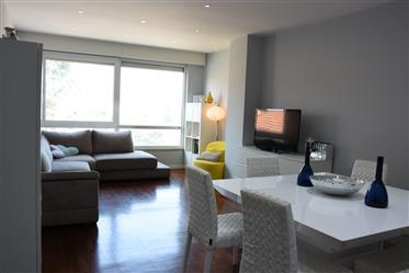 Εκπληκτικό διαμέρισμα δίπλα στην παραλία Foz