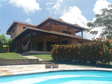 Casa bonita para a venda