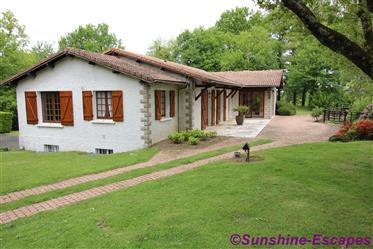 House: 165 m²