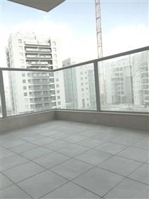 Wohnung unter Marktpreis in Tel Aviv