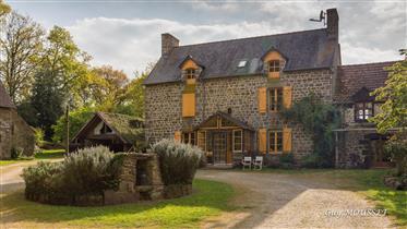 Unterkünfte-Bretagne