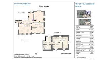 Orangerie 400 m² te renoveren