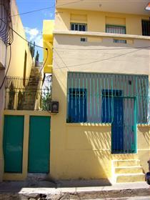 2 σπίτια Gazcue-κέντρο της πόλης