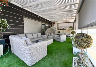 Mini-Penthouse