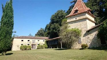 Haus: 700 m²