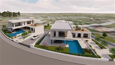 κατοικία 3 υπνοδωματίων προς πώληση, με ιδιωτική πισίνα
