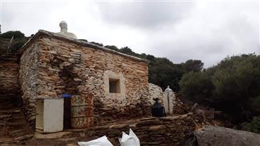 Vendita dell'isola di Andros