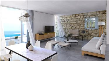Villa de luxe à Santa Maria, Paros
