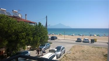 Hotel en Sarti