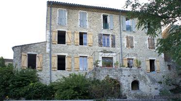 Wohnung in der Provence