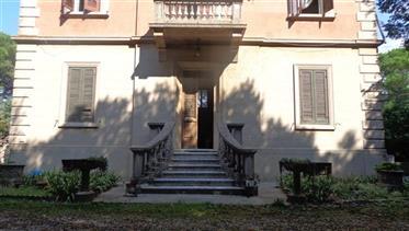 Vila historického významu