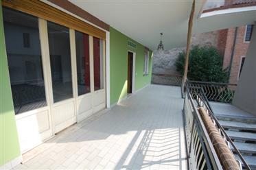 Villa säljes Abbiategrasso / Milano