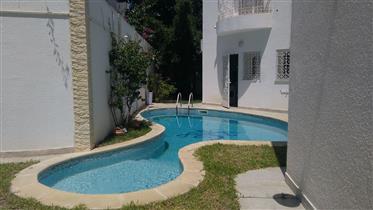 Grande villa d'architecte avec Piscine
