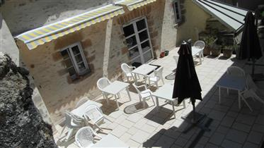 Hotel-Restaurant Centre Ville