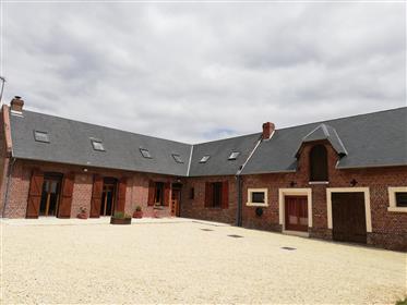 Verkauf Haus / Bauernhaus 188 qm - Estrées-Mons