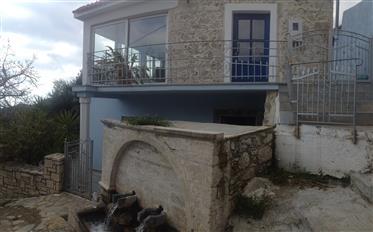 Σπίτι προς πώληση: 175.000 ευρώ Muri-Amiras Νότια-Ανατολική Κρήτη