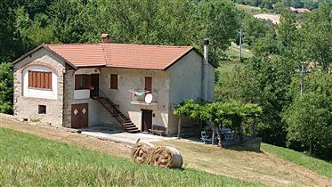 Casa in Piemonte