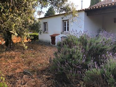 Casa De Charme Mobilada