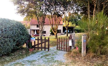 Superb Stone Village House