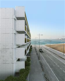 Διαμέρισμα Τ4 Σέκα κάνει μπακαλιάρος και θέα στη θάλασσα