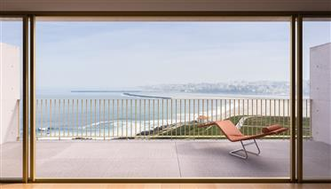 Διαμέρισμα Τ3-Σέκα μπακαλιάρος και θέα στη θάλασσα