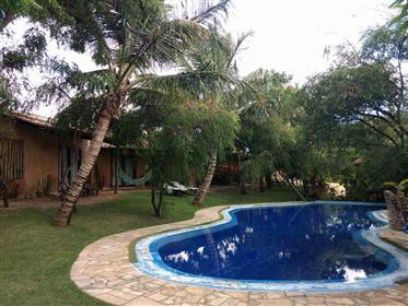 Hotéis residências ecológicas