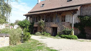 Burgund-Haus