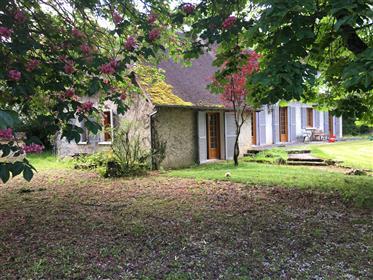 Verkoop charmant huis
