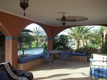 Villa-Riad 2010 Sans Travx Gros Potent