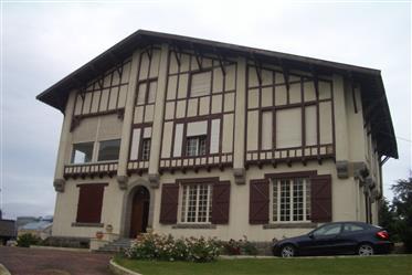 A saisir très belle villa en Bourbonnais