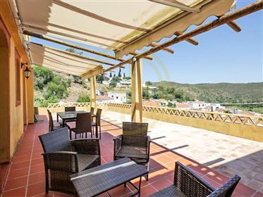 Rústico Country House Algarve Propriedade